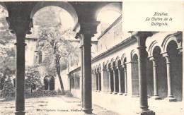 NIVELLES - Le Cloître De La Collégiale - Nijvel