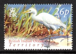 BIOT 2004 Definitives (Birds) 26p: Single Stamp UM/MNH - British Indian Ocean Territory (BIOT)