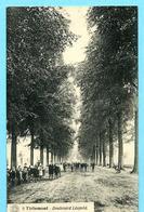 TIENEN - Boulevard Léopold - Tienen