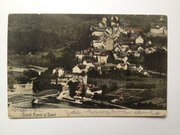 Slovenia Posavska 6190 Rann Brezice 1910 - Slovenia