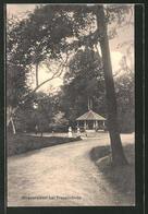 AK Gneversdorf, Pavillon Im Park - Deutschland