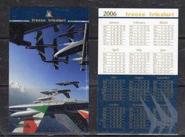 FRECCE  TRICOLORI - - Formato Piccolo : 2001-...