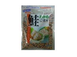 Wakame Gohan Sake 250 G Harogomo - Other Collections