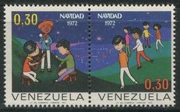 A 1972 VENEZUELA: Navidad - Venezuela
