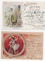 Lot De 102 Cartes Postales Anciennes , Thèmes Variés , Cartes De Différentes Communes, Différents Départements - 100 - 499 Karten