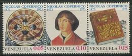 A 1973 VENEZUELA: N. Copernico - Venezuela