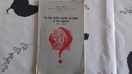 Les Faux Timbres Anciens Du Japon Et Leur Expertise 1871-1875 Par André Gély - Fakes And Forgeries
