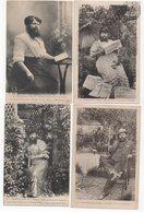( 88 ) Lot De 43 Cartes Postales Anciennes Du Département Des Vosges - Ansichtskarten