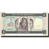 Billet, Eritrea, 1 Nakfa, 1997, 1997-05-24, KM:1, SPL+ - Erythrée