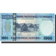 Billet, Rwanda, 1000 Francs, 2004, 2004-07-01, KM:31a, NEUF - Rwanda