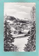 Small Post Card Of Fieberbrunn, Tyrol, Austria,Q90. - Fieberbrunn