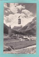 Small Post Card Of Seibahn Lech-Oberlech,Vorarlberg, Austria.Q90. - Lech