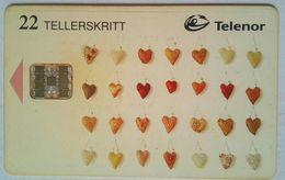Hearts - Norwegen