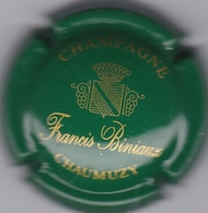 BINIAUX FRANCIS N°6 - Champagne