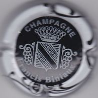 BINIAUX FRANCIS N°4a - Champagne