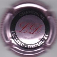 LECLERC-DROUILLET N°6d - Champagne