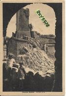 Lazio-roma-olevano Romano Torre Antica Veduta Di Bambini Giocosi Anni 40 - Altre Città