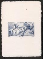 Guyane - 1942 - Poste Aérienne PA N°Yv. 22 - Epreuve - French Guiana (1886-1949)