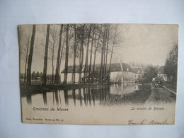 Wavre - Environ De Wavre - Le Moulin De Bierges - Wavre