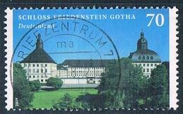 2018  Schloss Friedenstein  Gotha - [7] République Fédérale