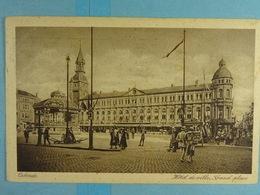 Ostende Hôtel De Ville, Grand'Place - Oostende