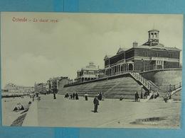 Ostende Le Chalet Royal - Oostende