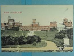 Ostende Chalet Royal - Oostende