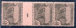 N° 103 ** Millesime 4 Superbe Etat** Cote Dallay 55 E Net 14 E - Tunisia (1888-1955)