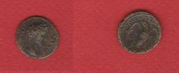 Auguste  / Bronze à L'aigle - 1. Les Julio-Claudiens (-27 à 69)