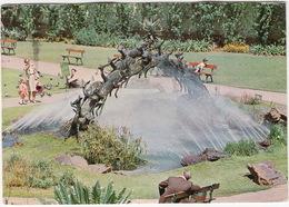 Johannesburg - The Oppenheimer Fountain - South Africa - Zuid-Afrika