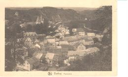Durbuy - CPA - Panorama - Durbuy