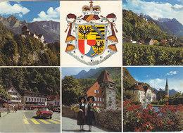 Liechtenstein - Vaduz 1979 Nice Stamp - Liechtenstein