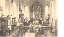 Diest - CPA - Eglise Des Rev. P. Croisiers - Diest