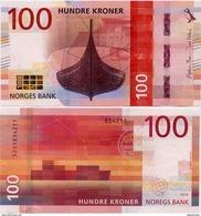 NORWAY       100 Kroner       P-54       2016 (2017)       UNC - Norvegia