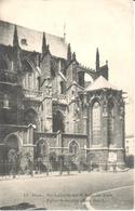 Diest - CPA - Eglise Saint Sulpice - Diest