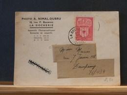 76/434    CP  BELGE 1947 - Belgium