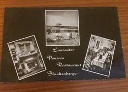 Blankenberghe Lancaster Pension Restaurant - Blankenberge