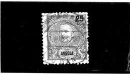B - 1898 Angola - Re Carlo I - Angola