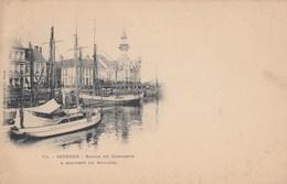 OOSTENDE / BASSIN DU COMMERCE / PILOTAGE - Oostende