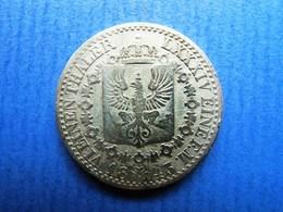 PREUSSEN 1/6 Taler 1843 A Friedrich Wilhelm IV (1840-1861) - [ 1] …-1871: Altdeutschland