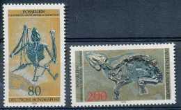 D- [74030] **/Mnh-Allemagne 1978, Patrimoine Archéologique, Série Complète. - Archäologie