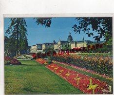 53- CHATEAU GONTIER - LE JARDIN ANGLAIS - Chateau Gontier