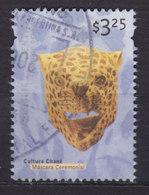 Argentina 2000 Mi. 2597    3.25 $ Zeremonielle Maske - Argentinien