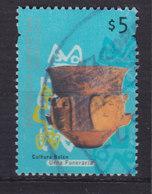 Argentina 2000 Mi. 2598 I    5 $ Urne Type I (Ohne Akzent über Republica) - Argentinien