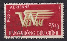 South Vietnam 1952 Mi. 74     3.30 P. Flugpost Arienne - Vietnam