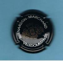 CAPSULE-CHAMPAGNE BERNARDON-MARCHAND-VILLEDOMMANGE- - Other