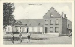 Espierres   -   La Place - Spiere-Helkijn