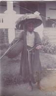 ASIE / VIETNAM / ANNAM / LAOS /  PHOTO DEBUT 1900 / MENDIANTE - Plaatsen