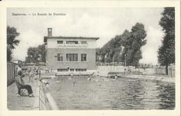 Espierres   -   Le Bassin De Natation - Spiere-Helkijn