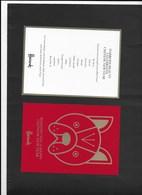 CARTE POSTALE DE CHINEES HAROLD - Modernes (à Partir De 1961)